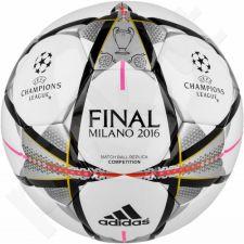 Futbolo kamuolys Adidas Finale Milano Competition AC5492