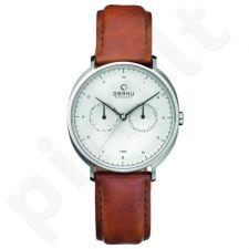 Vyriškas laikrodis Obaku V193GMCIRZ