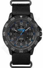 Laikrodis TIMEX RUGGED GALLATIN Indiglo TW4B03500