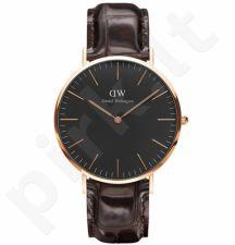 Universalus laikrodis Daniel Wellington DW00100128
