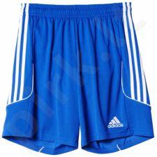 Šortai futbolininkams Adidas Squadra 13 Junior Z21573