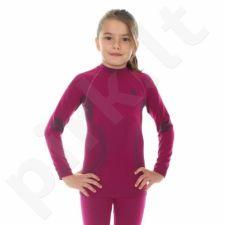 Marškinėliai termoaktyvūsBrubeck Thermo Kids LS11450