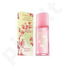 Elizabeth Arden Green Tea, Cherry Blossom, tualetinis vanduo moterims, 100ml, (Testeris)