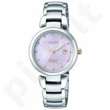 Moteriškas laikrodis Citizen EW2506-81Y