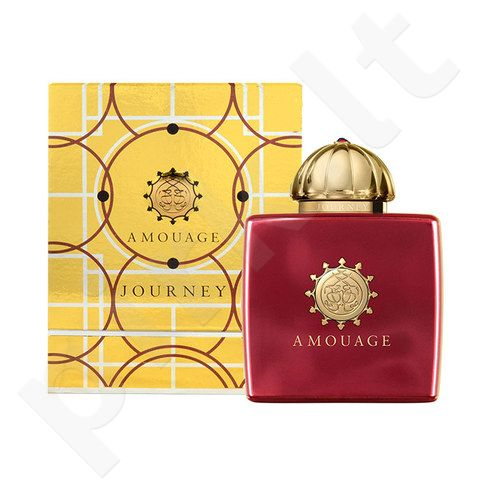Amouage Journey Woman, EDP moterims, 100ml