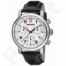 Vyriškas laikrodis WENGER  URBAN CLASSIC CHRONO 01.1043.105