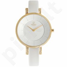 Moteriškas laikrodis OBAKU OB V158LEGIRW1