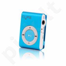 4World MP3 grotuvas, mėlynas