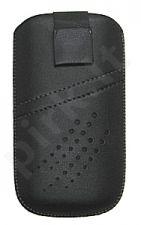17-C MAGNET universalus dėklas 5230 Telemax juodas