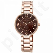 Moteriškas laikrodis Anne Klein AK/1788BNRG