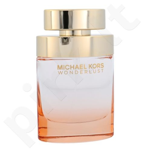 Michael Kors Wonderlust, EDP moterims, 100ml