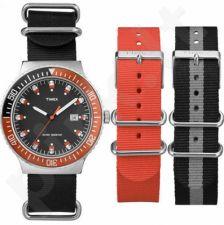 Laikrodis TIMEX ORIGINALS Indiglo UG0108
