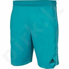 Šortai sportiniai Adidas Design 2 Move Short 3 Stripes M BQ3191