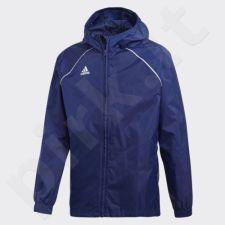 Striukė futbolininkams adidas Core 18 RN Jacket Junior CV3742