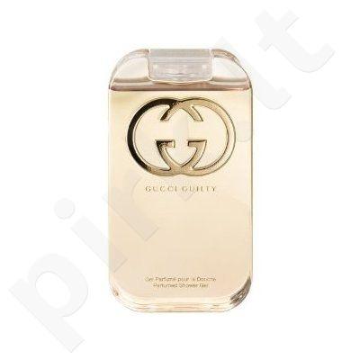 Gucci Guilty, dušo želė moterims, 200 ml