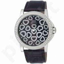 Moteriškas laikrodis Q&Q GS17J332Y