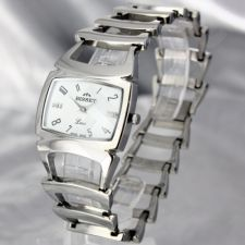 Moteriškas laikrodis BISSET Miror BSBD10SMWX03BX