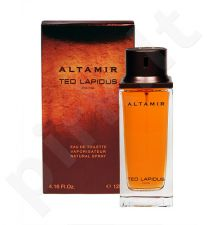 Ted Lapidus Altamir, EDT vyrams, 125ml, (testeris)