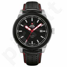 Vyriškas laikrodis Swiss Military by Chrono SM34035.02
