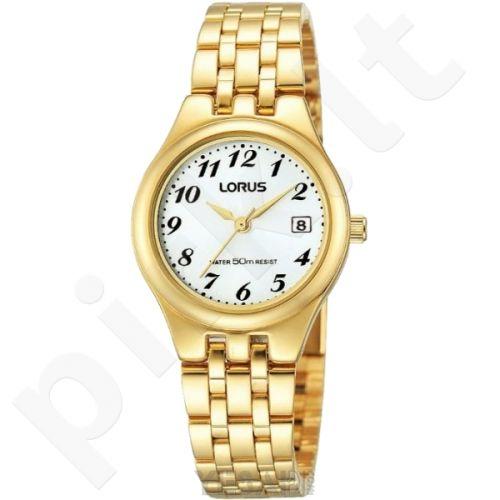 Moteriškas laikrodis LORUS RH724AX-9