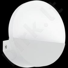 Sieninis šviestuvas EGLO 96039 | METRASS 1