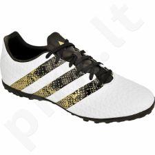 Futbolo bateliai Adidas  ACE 16.4 TF M S31979
