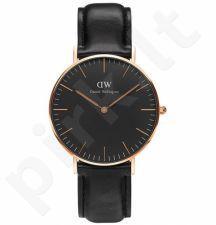 Moteriškas laikrodis Daniel Wellington DW00100139