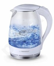 ESPERANZA ELECTRIC KETTLE SALTO ANGEL 1.7L WHITE