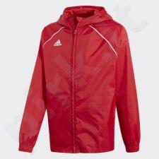 Striukė futbolininkams adidas Core 18 RN Jacket Junior CV3743