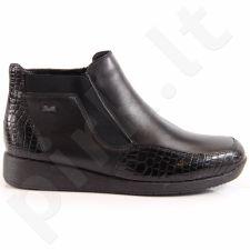 Auliniai odiniai batai Rieker 94060-00