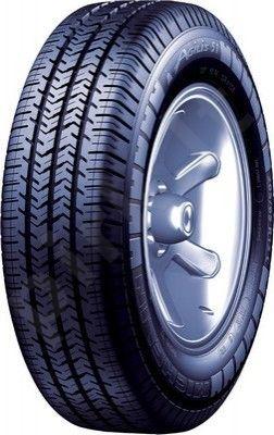 Vasarinės Michelin AGILIS 51 R16