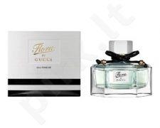 Gucci Flora Eau Fraiche, tualetinis vanduo moterims, 50ml