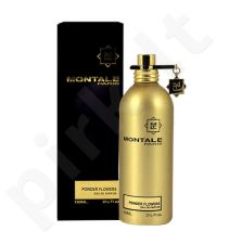 Montale Paris pudra Flowers, EDP moterims, 100ml