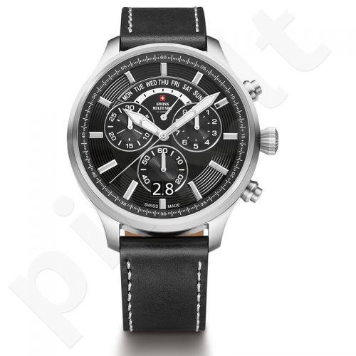 Vyriškas laikrodis Swiss Military by Chrono SM34038.04