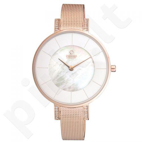 Moteriškas laikrodis OBAKU OB V158LEVWMV1