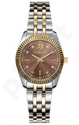 Moteriškas laikrodis VICEROY STEEL 432274-43
