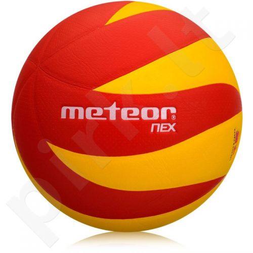 Tinklinio kamuolys Meteor Nex 10076