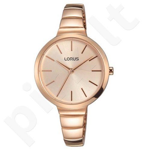 Moteriškas laikrodis LORUS RG214LX-9