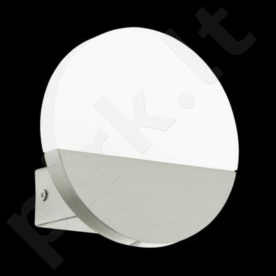Sieninis šviestuvas EGLO 96041 | METRASS 1