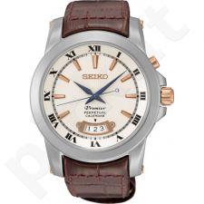 Vyriškas laikrodis Seiko SNQ150P1