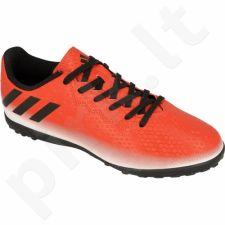 Futbolo bateliai Adidas  Messi 16.4 TF Jr BB5654