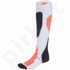 Kojinės slidinėjimo 4f W C4Z16-SODN002 baltas