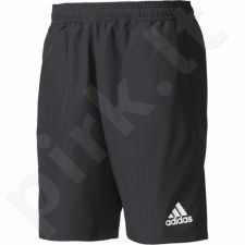 Šortai futbolininkams Adidas Tiro 17 Woven Shorts Junior AY2892