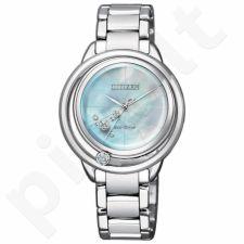 Moteriškas laikrodis Citizen EW5520-84D
