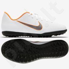 Futbolo bateliai  Nike Mercurial VaporX 12 club TF GS Jr AH7355-107