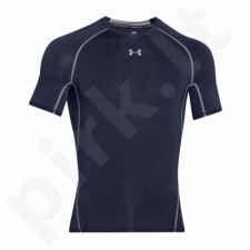 Marškinėliai kompresyjna Under Armour HG Armour SS M 1257468-410