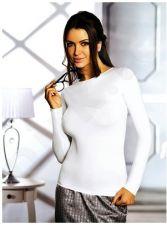 Moteriški marškinėliai su ilgomis rankovėmis TOTI