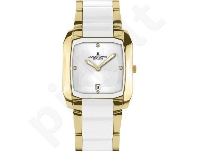 Vyriškas laikrodis Jacques Lemans Dublin 1-1389G