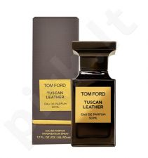 Tom Ford Tuscan Leather, EDP moterims ir vyrams, 50ml
