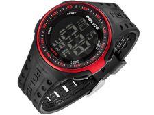 Police Indicator PL.13904JPBRD/02 vyriškas laikrodis-chronometras
